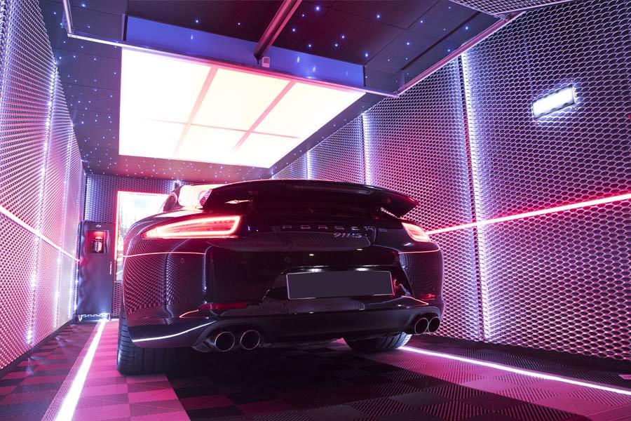 amenagement-garage-innova-Porsche
